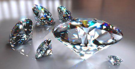 از الماس گرانبهاترین سنگ جهان بیشتر بدانید